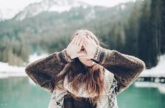 L'autre, c'est nous. (Manon Vacher) Tags: winter mountain film analog wanderlust analogphotography wandering winterland girlsonfilm argentique filmphotography portra160 filmlove fd50mm18 filmdiary filmcommunity filmfilmforever manonvacherphotographie