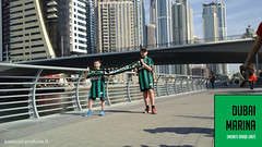 Dubai Marina - Emirati Arabi Uniti (U.S. Sassuolo Calcio) Tags: marina fan dubai contest uniti supporters arabi calcio tifo emirati tifosi sassuolo ovunque tifoso neroverdi neroverde forzasasol sassuolocalcio