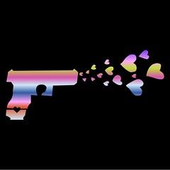 #guns #handgun #handguns #hearts #heart #love #positivity #art #artistic #artsy #beautifulcoloird #digitalart #effectsshopapp #lawenforcement #psychedelic #trippy #trippyart (muchlove2016) Tags: art love hearts heart artistic digitalart artsy guns trippy psychedelic handgun lawenforcement positivity handguns trippyart beautifulcoloird effectsshopapp