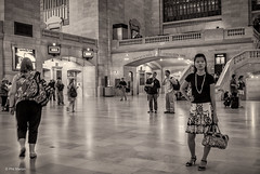 Waiting on a friend: Getting impatient in Grand Central Terminal, New York City (Phil Marion) Tags: travel wedding boy vacation people woman hot sexy ass beach girl beautiful beauty sex canon naked nude nipples slim boobs nu candid dick young hijab nackt explore teen tranny xxx chubby plump  burqa nudo desnudo dink  nubile telanjang schlampe    5photosaday explored  thn nijab    kha    malibog    philmarion         saloupe