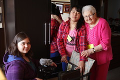 Age is More Film Program in Ottawa, ON (Reel Youth) Tags: youth program filmmaking seniors ageism
