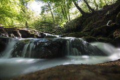 IMG_3234.jpg (mattlamprell) Tags: uk longexposure england river countryside waterfall cornwall ndfilter neutraldensityfilter trebartha