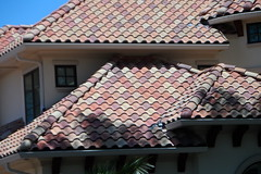 6215 Northwood, Dallas TX (8) (America's fastest growing roof tile.) Tags: roof mediterranean roofs spanish roofing tuscan rooftiles tileroofs concretetiles concretetile concreterooftile crownrooftiles roofingrooftiletileroofconcreterooftile