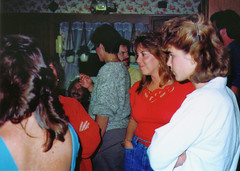 Party Colleen's 1987 04 (tineb13) Tags: party cindy mike tim jean 1987 rita brush karen kelly starr tillyard