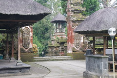 Pura Luhur Batukaru (sandorson) Tags: bali indonesia pura batukaru luhur indonzia