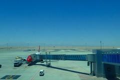 Dessert Airport - HWW (fxdx) Tags: dessert airport hurghada el quseir egypt hww lf1