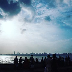 Original pic here : http://ift.tt/2905Z2g (topcao) Tags: instagram  india journey  smallorange mumbai marine drive travel traveling igindia vacation visiting instatravel instago instagood trip holiday photooftheday fun travelling tourism tourist instapassport instatraveling mytravelgram travelgram travelingram igtravel delhi rajasthan love beautiful happy amazing summer