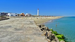 Ilha do Farol - Algarve (A. Pancinha) Tags: wallpaper beach algarve ilha ria riaformosa beautifull ilhadofarol pancinha