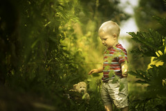 Through the Garden (Phillip Haumesser Photography) Tags: boy cute love smile childhood smiling garden happy photography kid child gardening farm farming working happiness farmer cuteness philliphaumesser