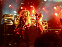 "Steel Panther @ Batschkapp Frankfurt, 18.03.2012 • <a style=""font-size:0.8em;"" href=""http://www.flickr.com/photos/35303541@N03/6851580322/"" target=""_blank"">View on Flickr</a>"