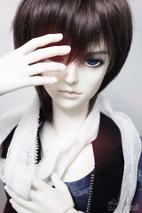 Underneath the eyepatch (whipbogard) Tags: date volks basara masamune ryoya