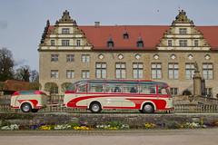 6. Internationales Oldtimer Bustreffen