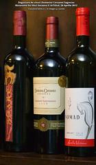 26 Aprilie 2012 » Degustare de vinuri Domeniul Coroanei Segarcea