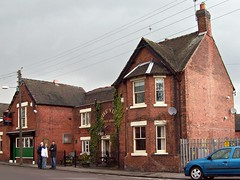 213 The Vine, Rugeley (robertknight16) Tags: locals pubs