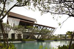 ภาพบรรยากาศโครงการ บ้านเดี่ยว เศรษฐสิริ ราชพฤกษ์-จรัญฯ |  Setthasiri Ratchaphruek Charan