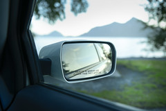 Closer Than They Appear (andy6white) Tags: blue canada blur vancouver focus bc zoom bokeh cove north distance aw porteau andywhite andy6white aemw