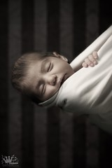 Just 7days ! (DEEMAH IBRAHIM |  ) Tags: new baby canon photography photo flickr ibrahim 2012       demean