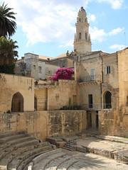 Lecce - Puglia - Italia (Kristel Van Loock) Tags: puglia lecce apulia apulië italia italy italie italien italië europe europa wonderfulworld travel viaggio visitlecce visititaly labellaitalia travelphotography