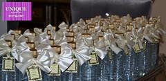 توزيعات قوارير المويه (يونيك اعمال يدويه0580593334) Tags: الرياض تقديم ضيافه اعمال هدايا يدويه سكر مكسرات مواليد تجهيز مولود يونيك اكياس نفاس سكاكر صياني مولوده