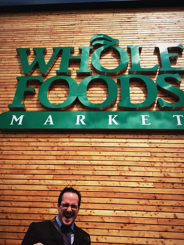 Day 171 of Project 365: Whole Foods