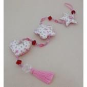 s_fieira_rom_ntica_001 (Slvia Albuquerque Atelier) Tags: artesanato casamento patchwork festa aniversrio decorao presentes mimos bordado acessrios lembrancinhas femininos