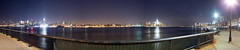 New York City Panorama Skyline (Nick Mulcock) Tags: