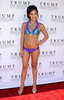 Myverick Garcia Miss Mississippi USA Kooey Swimwear Fashion Show Featuring 2012 Miss USA Contestants at Trump International Hotel Las Vegas, Nevada