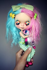~ For the Love of Blythe Project ~