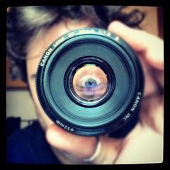 ...eyes... (M.A.R.I.A.N.O) Tags: portrait macro eye canon lens 50mm eyes flickr occhi ritratto occhio obiettivo marianomercelli flickrunitedaward galaxys2