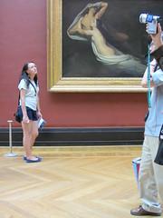 Au Louvre (www.louvrepourtous.fr) Tags: louvre muse visiteurs