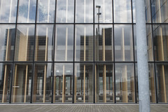 Bibliothèque (www.haaijk.nl) Tags: paris france architecture md minolta library sony grand francois frankrijk 24mm bibliotheek parijs bibliotheque architectuur projet nex rokkor mitterand apsc mirrorless nex5