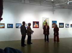 Ausstellung Rusche (Kunstwerkstatt) Tags: tulln kwt kunstwerkstatt