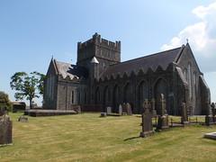 (katedubya) Tags: ireland village cathedral japanesegardens kildare nationalstud kildarevillage stbridgidscathedral