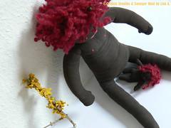 maria mueca embarazo parto lactancia afrika 02 (Sonniger Wald) Tags: dolls natural birth maternity breastfeeding puppe stillen muecas parto embarazo birthing maternidad lactancia mutterschaft entbinden