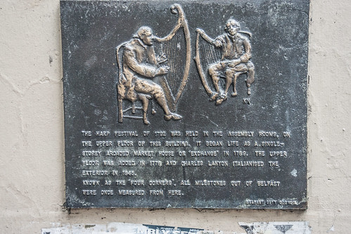 Bronze Panel by Katherine Nixon (Belfast)