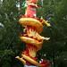 Misssouri Botanical Garden Dragon Festival 2012 33