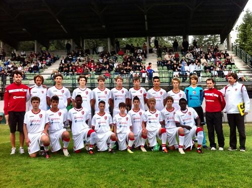 Padova torneo colline Carniche 2012