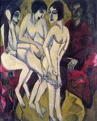 E. Kirchner - Fundación Mapfre