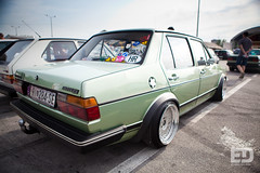 """VW Jetta Mk1 • <a style=""""font-size:0.8em;"""" href=""""http://www.flickr.com/photos/54523206@N03/7362528746/"""" target=""""_blank"""">View on Flickr</a>"""