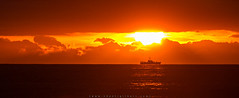 #PuertoVallarta #Sunset #canon #dslr #cloudporn #ocean #estoesloqueveo #mexico (Shanti Gilbert) Tags: ocean sunset canon mexico puertovallarta dslr cloudporn streamzoo estoesloqueveo