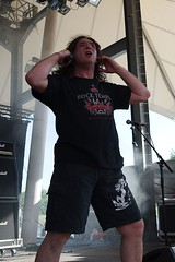 "Tankard @ RockHard Festival 2012 • <a style=""font-size:0.8em;"" href=""http://www.flickr.com/photos/62284930@N02/7403803780/"" target=""_blank"">View on Flickr</a>"