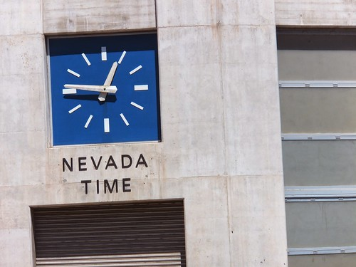 Time for Nevada and the Democratic Party to get their act together?