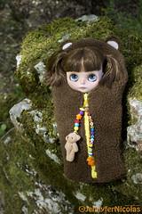 My little bear !!