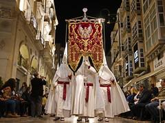 2014-04-19 00-43-50 - P1030799 (Enrique Freire) Tags: espaa spain murcia cartagena 34 semanasanta