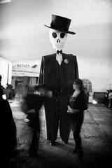 (Daniel Iván) Tags: portrait blackandwhite blancoynegro méxico mexico death blackwhite retrato muerte uncanny valledebravo calavera blackwhitephotography extraño blackwhitephoto blackwhitephotos fotografíablancoynegro dayfothedead ofportalsandparallelworlds