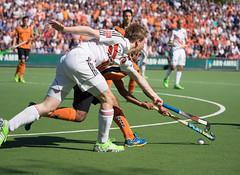 35051616 (roel.ubels) Tags: hockey amsterdam sport oz eindhoven playoffs finale zwart oranje fieldhockey ahbc 2016 topsport knhb