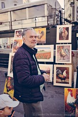 Vincenzo Gramignano (megadix) Tags: leica italy milan artist milano mila