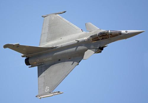 French Navy Rafale M