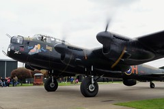 NX611 'Just Jane' (G Gibson) Tags: jane east just dc3 squadron 617 kirkby dambusters nx611 2100882