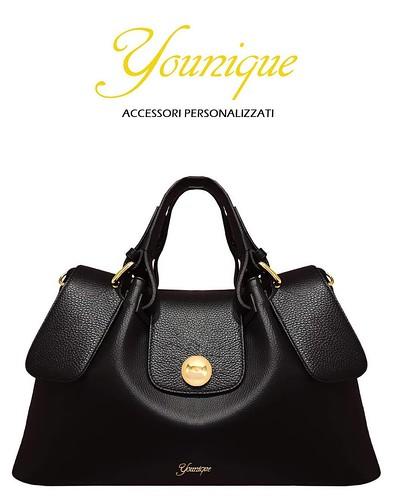 #bags #shopperbag #jewelsbag #pelle #accessorimoda #personalizza #fashionjewellery #bijoux #lookoftheday #happymothersday #black